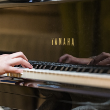 PIANO D'ACCOMPAGNEMENT