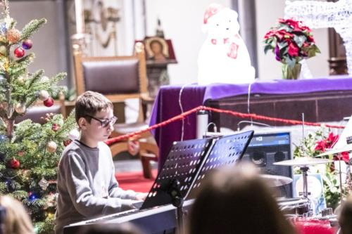 audition de Noël 2019-20